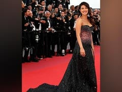 When Priyanka Chopra Had A Wardrobe Malfunction Just Before Her Cannes Debut