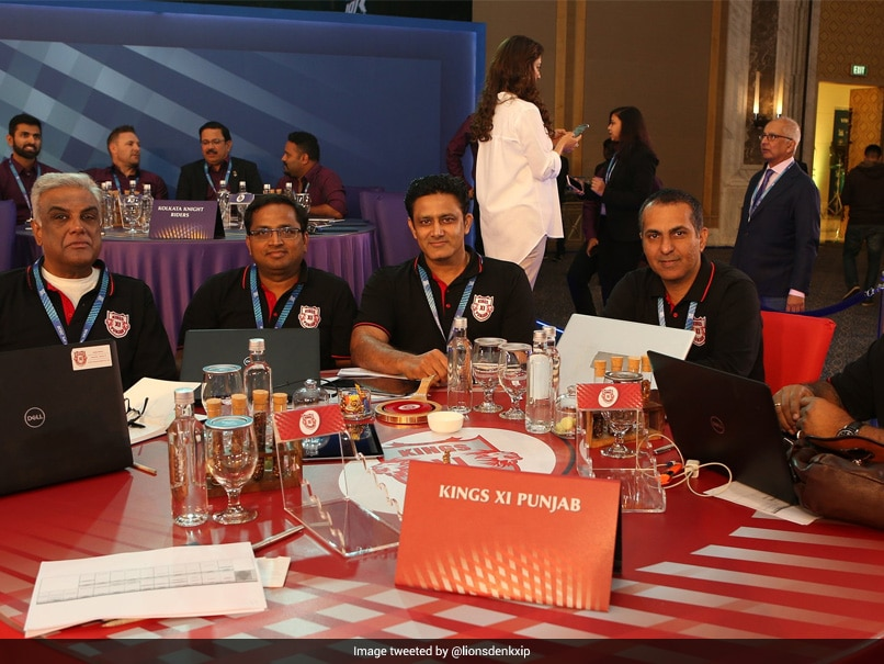 IPL 2021: Trading Window Closes February 11, No Quarantine For Owners At Auction, Says Report