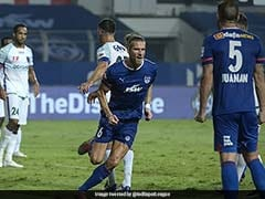 ISL: Bengaluru FC Score Late Equaliser To Hold Odisha FC To 1-1 Draw