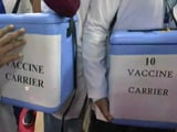 Video : Centre's Vaccination Schedule For States, And Other Top Stories