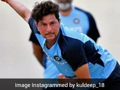 India's Test Series Against England Will Be Kuldeep Yadav's Time, Says Bowling Coach Bharat Arun