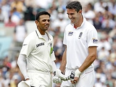 Kevin Pietersen Shares Rahul Dravid's Email For England Openers To Take Tips On Playing Spin