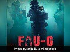 FAU-G Mobile Game हुआ लॉन्च, लोगों ने दिए मजेदार रिएक्शन, बोले- आखिर वो दिन आ ही गया