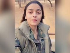 Flipping Through The Pages Of Alia Bhatt's Ranthambore Vacation