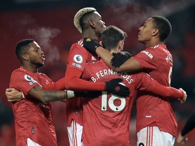 Manchester United Title Challenge A Year In The Making, Says Ole Gunnar Solskjaer
