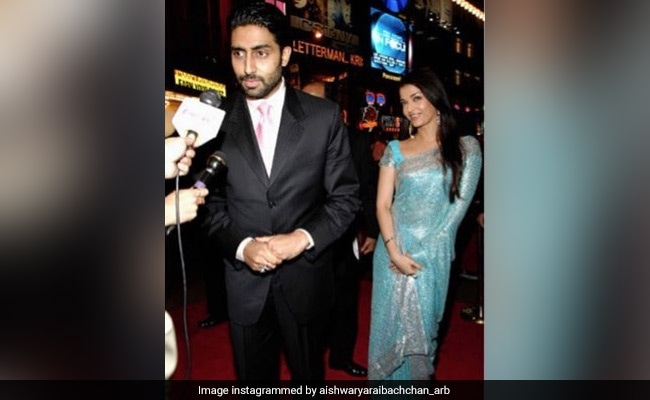 'Guru Forever': 14 Years Later, Aishwarya Rai Bachchan Shares Memories With Abhishek
