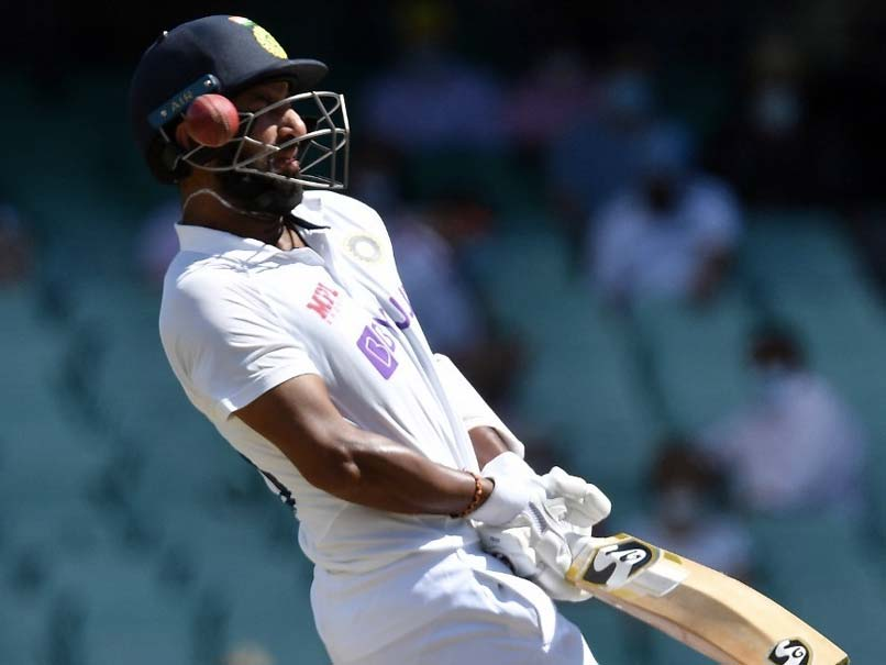 Australia vs India 3rd Test Have To Bat In The Manner I Know Says Cheteshwar Pujara
