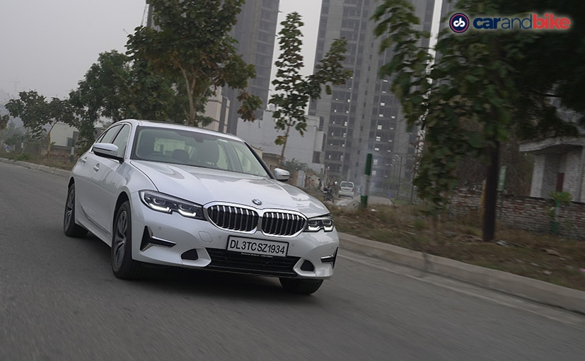 2021 BMW 3 Series Gran Limousine India Launch Highlights: Price, Features, Specifications, Images
