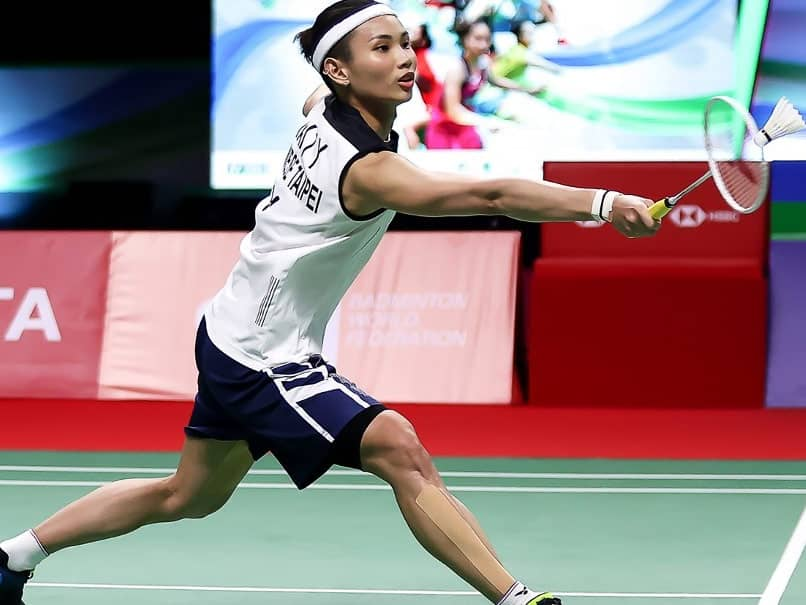 Thailand Open: Top-Ranked Tai Tzu-Ying Beats Denmarks Mia Blichfeldt To Reach Finals