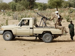 More Than 80 Killed In Clashes In Sudan's Darfur: Officials