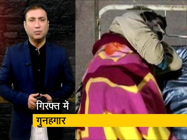 Video : मध्यप्रदेश : मुरैना जहरीली शराब कांड का मुख्य आरोपी मुकेश किरार गिरफ्तार