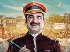 <i> Kaagaz</i> Review: Pankaj Tripathi, As Dead-On-Paper Bandmaster, Doesn't Let The Film Down
