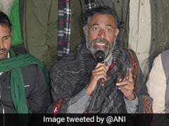Punjab, Haryana Farmers Will Be Ruined By <i>Mandis</i> Closure: Yogendra Yadav