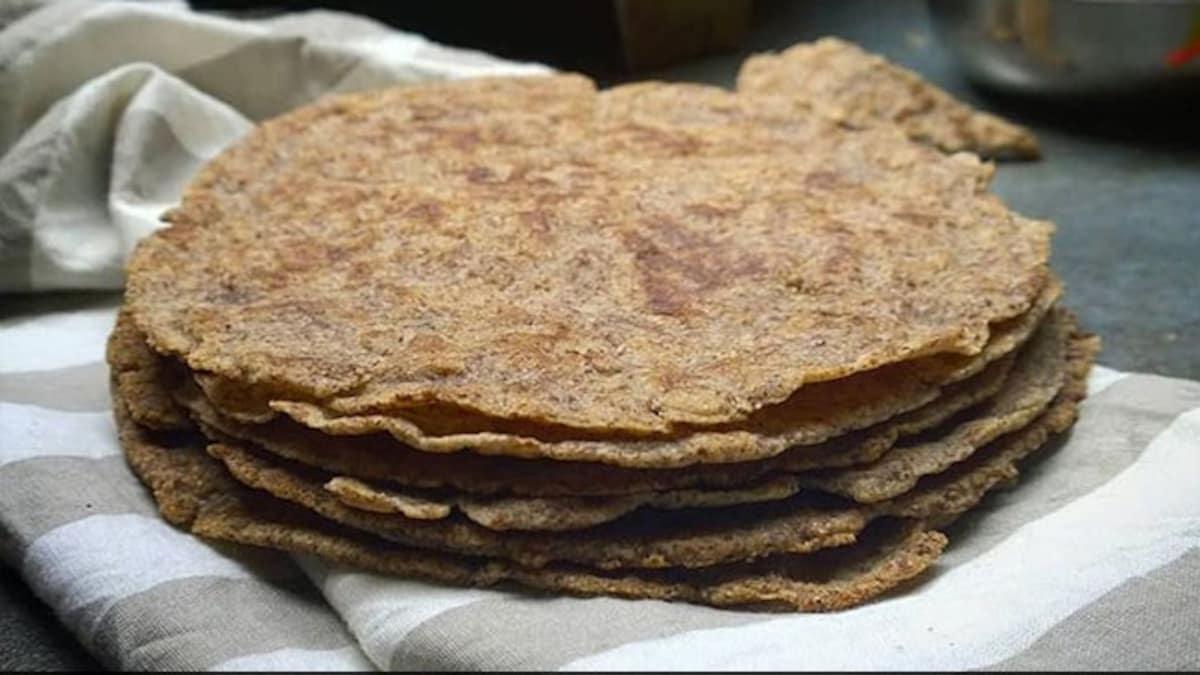 Kids Special: Nutritionist Pooja Makhija Gives Regular Rotis A Delicious Makeover