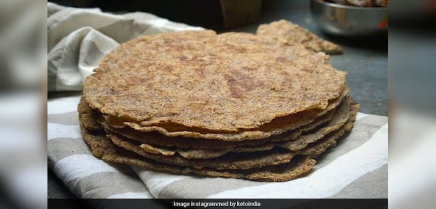 Move Over Your Regular Chapatis, 6 Healthy Alternatives To Wheat Chapatis For Weight Loss