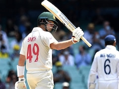 Former Australia Captain Backs Steve Smith To Lead 'Baggy Greens' In Tests Again