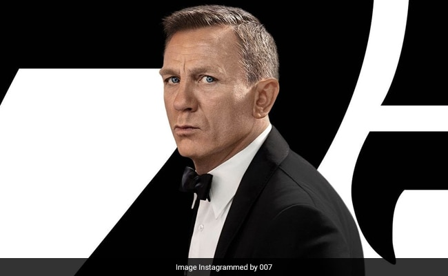 Bond Movie No Time To Die Pushed To October Because Of Pandemic