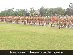 Centre Rates Rajasthan Police Academy As Best In Country