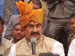 """No Proposal Yet"": Madhya Pradesh Minister As MLA Seeks Population Control Law"