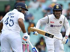 """India """"Overwhelming Favourites"""" For Test Series Against England: Ian Chappell"""