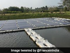 Cochin Airport Commissions Floating Solar Power Plants