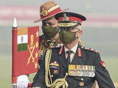 """Not An Inch Lost"": Army Chief On India-China Disengagement In Ladakh"