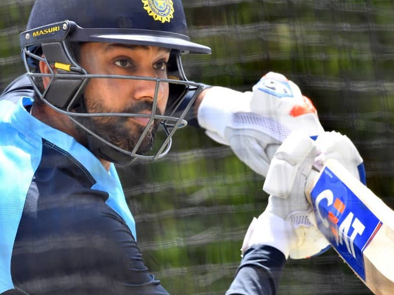 Australia vs India: Rohit Sharma Batting Well In The Nets, His Experience Matters A Lot, Says Ajinkya Rahane