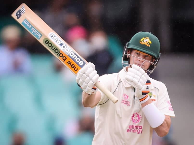 Australia vs India, 3rd Test: Steve Smith Proud Of Hundred At Home With Mum, Dad Watching
