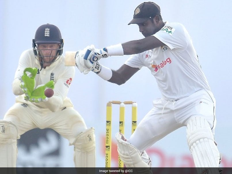 Sri Lanka Coach Laments Poor Batting, Says They Need To Be More Ruthless
