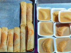Pithe Puli: A Bengali Dessert To Cherish During Winters; 5 Delicious Pithe Recipes For You