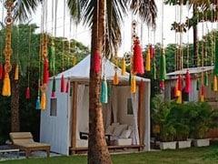 Varun Dhawan-Natasha Dalal's Wedding Venue: Inside The Alibaug Resort