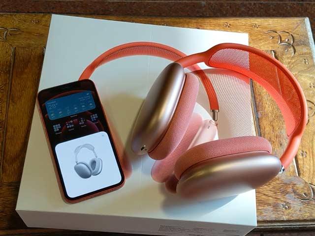 Video : Apple AirPods Max Unboxing: सबसे प्रीमियम ANC (एक्टिव नॉइस कैंसिलेशन) वायरलेस हेडफोन?