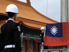 """Taiwan An Independent Country"": Bill In US To Scrap ""One China"" Policy"