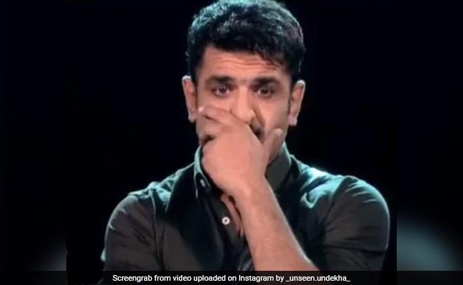 Bigg Boss 14: एजाज खान के घर से बेघर होने की खबर सुन फूट-फूटकर रोने लगे अर्शी खान और अली गोनी- देखें Video