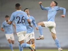 Manchester City vs Brighton: Phil Foden Strike Against Brighton Sends Manchester City Third In Premier League