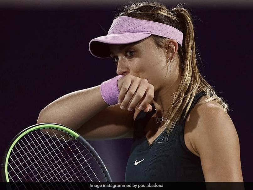 "Australian Open: Covid-Infected Spanish Tennis Star ""Sorry"" For Quarantine Gripe"