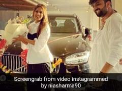 टीवी की इच्छाधारी नागिन ने खरीदी एक करोड़ की कार, Video शेयर कर बोलीं- खुशियां नहीं खरीद सकते लेकिन...