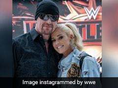 ये हैं WWE रेसलर अंडरटेकर की वाइफ, कुश्ती के रिंग से लेकर ग्लैमर की दुनिया तक चलता है सिक्का- देखें Photo और Video