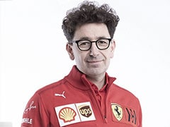 Ferrari Team Principle Mattia Binotto Hoping For Revival In 2021