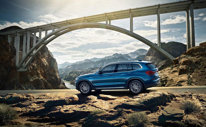 , 2021 BMW X3 xDrive 30i SportX Petrol Launched In India; Prices Start At Rs. 56.50 lakh, Indian & World Live Breaking News Coverage And Updates