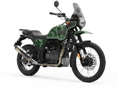 2021 Royal Enfield Himalayan Sees A Price Hike For The Second Time In Two Months