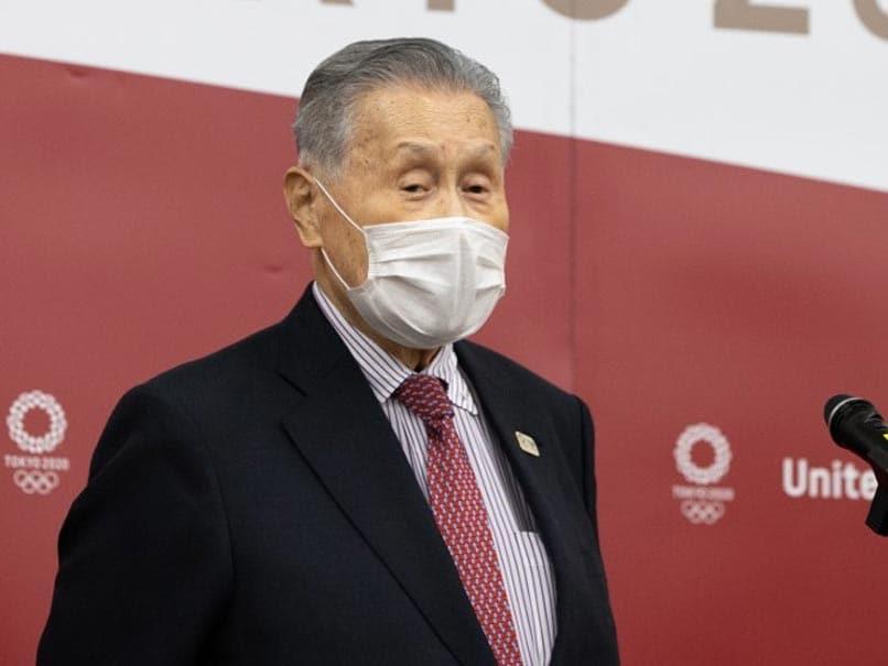 "Olympics Will Happen ""However Coronavirus Evolves"": Tokyo 2020 Chief"