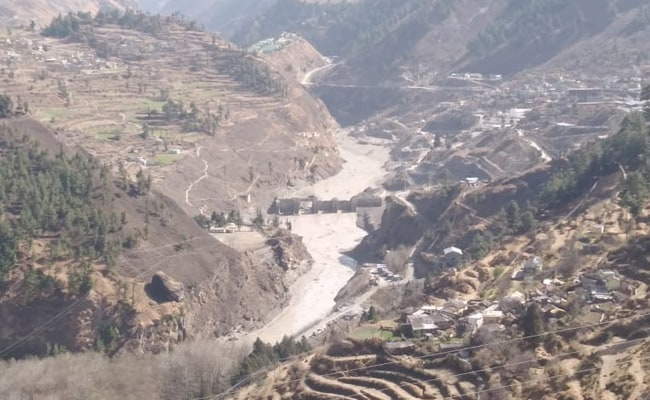 Latest News Updates: 7 Dead, 170 Missing After Glacier Breaks in Uttarakhand