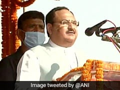 Bengal's Culture Threatened Under Mamata Banerjee's Rule: JP Nadda