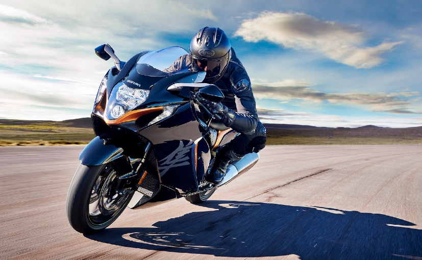 , Exclusive: 2021 Suzuki Hayabusa First Batch Sold Out In India, Indian & World Live Breaking News Coverage And Updates