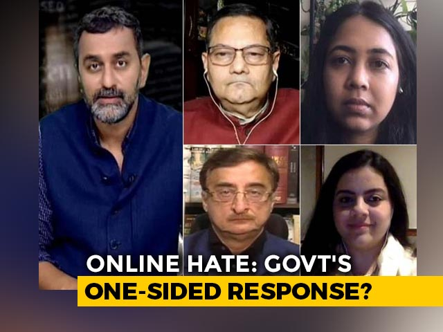 Video : Twitter vs Government: Double Standards?