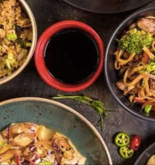 Reader's Choice: 13 Best Chinese Restaurants Across India