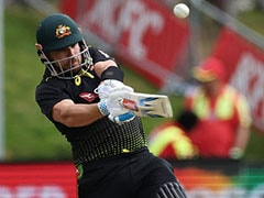 Kane Richardson Backs Aaron Finch To Return To Form