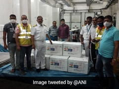 India Dispatches Coronavirus Vaccines To Barbados, Dominica