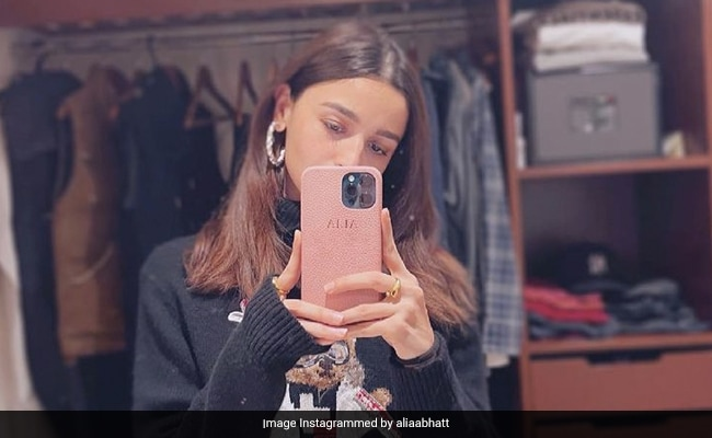 Alia Bhatt's Italian Meal In Maldives Is Giving Us Major Holiday Cravings (See Pics)